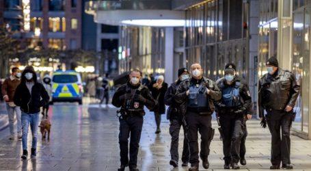 Καταγράφηκαν 901 ισλαμοφοβικά εγκλήματα στη Γερμανία το 2020