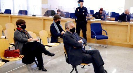 Nέα δίκη για διαφθορά αντιμετωπίζει το Λαϊκό Κόμμα