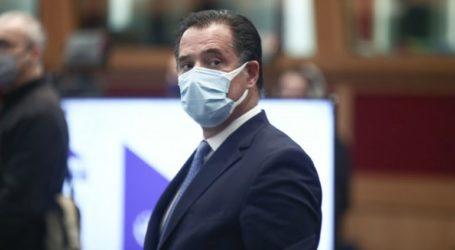 «Η πρόταση του υπουργού Υγείας για αυστηρό lockdown προφανώς θα ληφθεί πολύ σοβαρά»