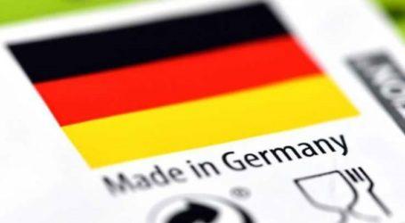 Κάμψη κατά 9,3% στις γερμανικές εξαγωγές