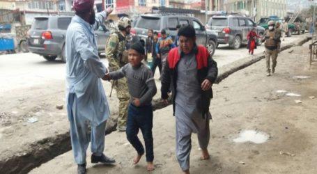 Αιματηρές επιθέσεις κατά δημόσιων υπαλλήλων στην Καμπούλ