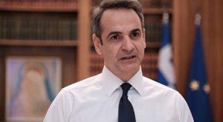 Δείτε Live το διάγγελμα του πρωθυπουργού για το lockdown στην Αττική