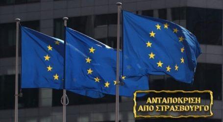 H Κομισιόν προμηθεύτηκε και στέλνει… Ρομπότ, για την απολύμανση νοσοκομείων στην ΕΕ!