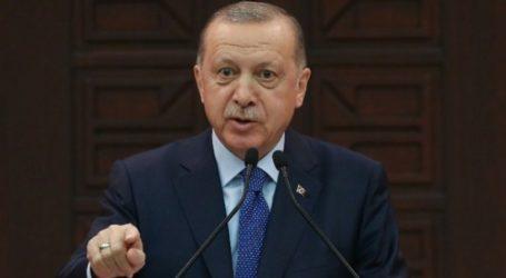 Επίθεση Ερντογάν προς Μητσοτάκη – «Θα μάθετε την τρέλα των Τούρκων»
