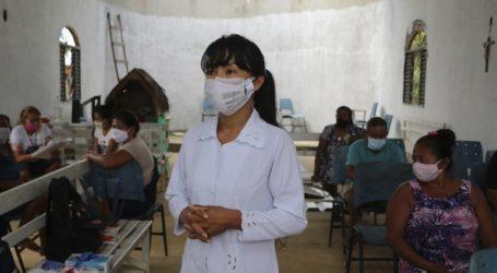 1.330 θάνατοι το τελευταίο 24ωρο στη Βραζιλία