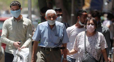 Άλλοι 53 άνθρωποι κατέληξαν από επιπλοκές του κορωνοϊού