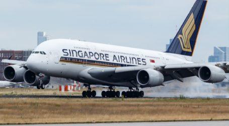 Με εμβολιασμένο όλο το πλήρωμά της αρχίζει πτήσεις η Singapore Airlines