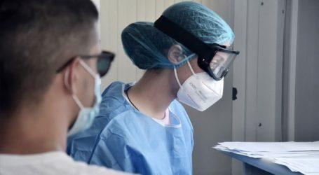 Πάνω από 40 οι ασθενείς με κορωνοϊό στα νοσοκομεία Κρήτης