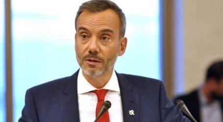 «Να κλείσουν πρώτα τα σχολεία» λέει ο δήμαρχος Θεσσαλονίκης