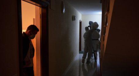 14 θάνατοι και 1.105 κρούσματα κορωνοϊού σε 24 ώρες