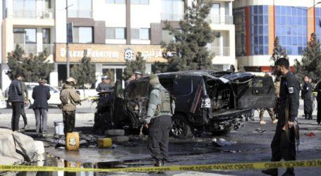 Πέντε νεκροί σε επίθεση εναντίον αυτοκινητοπομπής του ΟΗΕ