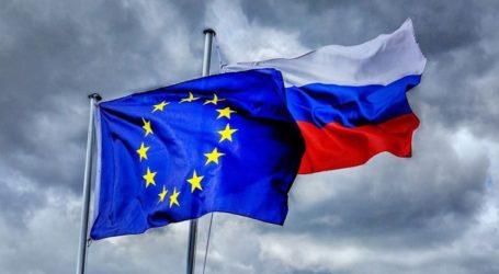 Η Μόσχα είναι «έτοιμη να διακόψει τις σχέσεις με την Ε.Ε. αν πληγεί με οδυνηρές κυρώσεις»