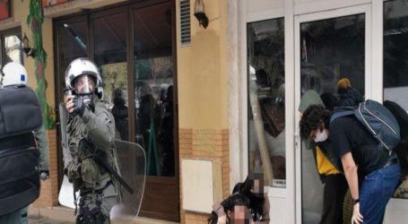 Εισαγγελική έρευνα για αστυνομική βία σε διαδήλωση στη Θεσσαλονίκη