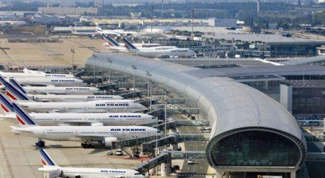 Σε χαμηλό 25ετίας η κίνηση το 2020 η κίνηση στα αεροδρόμια της Ευρώπης