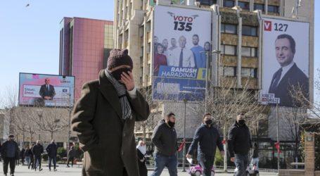 Πρόωρες βουλευτικές εκλογές την Κυριακή στο Κόσοβο