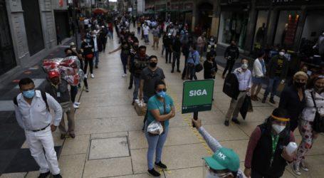1.323 θάνατοι το τελευταίο 24ωρο στο Μεξικό