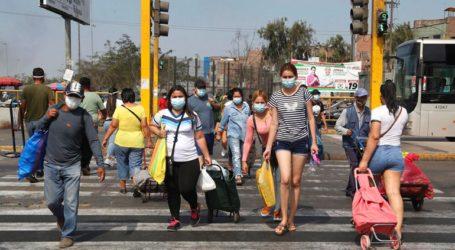 Περού: Ρεκόρ νοσηλειών στη χώρα