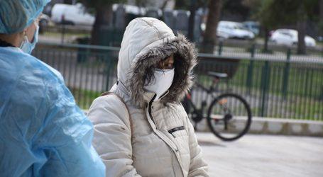 Έως 15% μεγαλύτερη προστασία με διπλή μάσκα