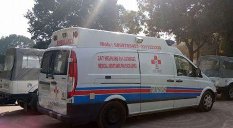 Τουλάχιστον 19 νεκροί από έκρηξη σε εργοστάσιο βεγγαλικών