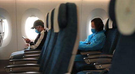 Παρατείνεται η απαγόρευση πτήσεων από και προς τη Βρετανία και τη Βραζιλία