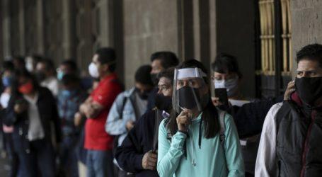 Ξεπέρασαν τους 173.000 οι νεκροί στο Μεξικό