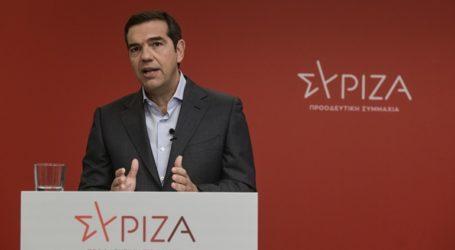 Η νέα αναπηρική πολιτική του ΣΥΡΙΖΑ θα σχεδιαστεί από τους ίδιους