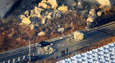 Μνήμες του 2011 ξύπνησε η χθεσινή ισχυρή σεισμική δόνηση