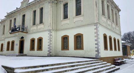 Κλειστά τα σχολεία στον Δήμο Δράμας τη Δευτέρα