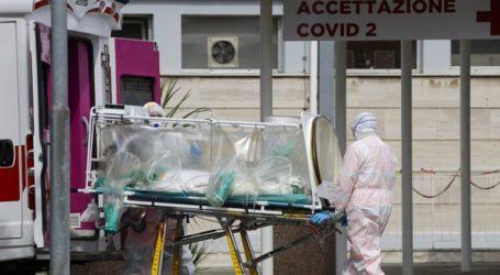 221 θάνατοι και 11.068 νέα κρούσματα κορωνοϊού σε 24 ώρες
