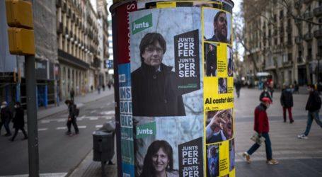 Ενισχύουν την πλειοψηφία τους τα αυτονομιστικά κόμματα της Καταλονίας