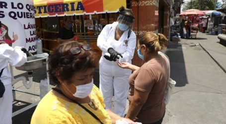 436 θάνατοι το τελευταίο 24ωρο στο Μεξικό