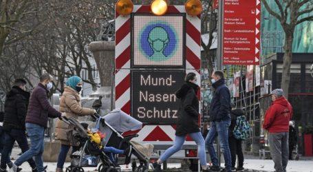 Ξεπέρασαν τους 65.000 οι θάνατοι στη Γερμανία