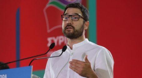 «Η κυβέρνηση είναι με όσους θέλουν να ρίξουν ένα πέπλο συγκάλυψης στις καταγγελίες στον χώρο του Εθνικού Θεάτρο»