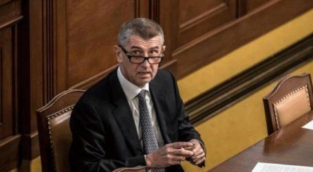 «Ματαιώθηκε η επίσκεψη του Τσέχου πρωθυπουργού στη Βιέννη»