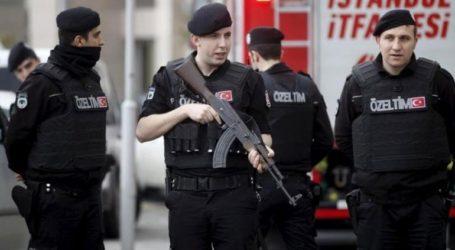 718 συλλήψεις στους φιλοκουρδικούς κύκλους