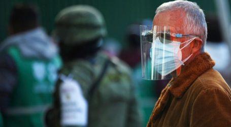 Το Μεξικό ανακοίνωσε 3.098 κρούσματα Covid-19 και 450 θανάτους σε 24 ώρες
