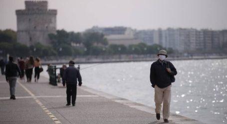 Εβδομαδιαία αύξηση 70% στο ιικό φορτίο των λυμάτων στη Θεσσαλονίκη