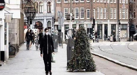 Δικαστήριο διατάζει την ολλανδική κυβέρνηση να άρει τη νυκτερινή απαγόρευση κυκλοφορίας