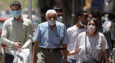 Η Αίγυπτος ξεπέρασε τους 10.000 θανάτους από επιπλοκές του κορωνοϊού