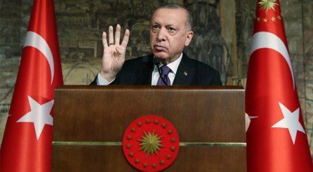 Έρευνα της εισαγγελίας της Άγκυρας σε βάρος του Γκερτ Βίλντερς για «εξύβριση» του Ερντογάν