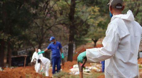 Περισσότεροι από 2,4 εκατ. άνθρωποι έχουν χάσει τη ζωή τους σε όλο τον κόσμο από τον κορωνοϊό