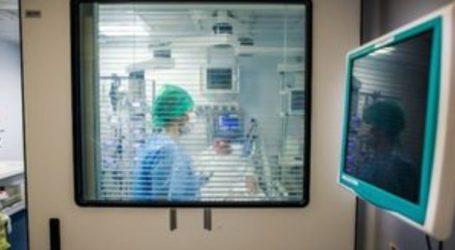 Σήμα συναγερμού εκπέμπει ο αρχίατρος του νοσοκομείου Σάκο του Μιλάνου