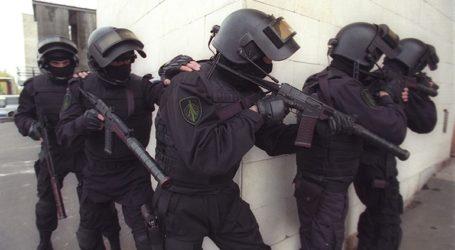 Η ρωσική Ομοσπονδιακή Υπηρεσία Ασφαλείας συνέλαβε 19 ισλαμιστές που σχεδίαζαν επιθέσεις
