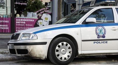 Θεσσαλονίκη: Φωτιά σε σταθμευμένο φορτηγάκι