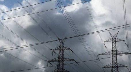 Περίπου 38.000 νοικοκυριά από τα 70.000 έχουν ήδη ηλετροδοτηθεί
