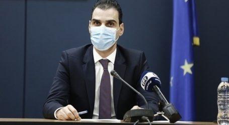 «Εκ νέου προγραμματισμός των ραντεβού εμβολιασμού που αναβλήθηκαν λόγω κακοκαιρίας»