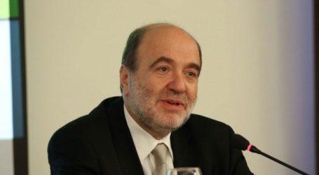 Τρ. Αλεξιάδης: Αποθέωση του επιτελικού κράτους