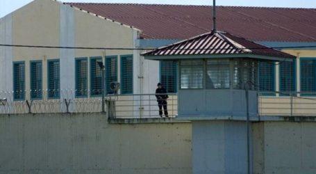 Νεκρός κρατούμενος των φυλακών Τρικάλων