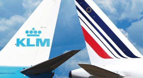 Μαζικές απώλειες για τον όμιλο Air France-KLM μετά το «άνευ προηγουμένου» σοκ από την Covid-19