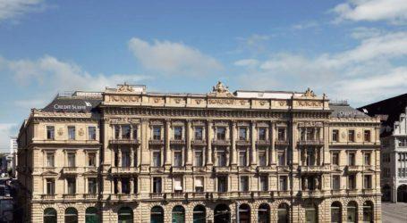 Ζημιές κατέγραψε στο τρίμηνο και η Credit Suisse